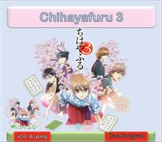Chihayafuru 3 Icon