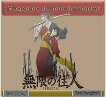 Mugen no Juunin: Immortal Icon