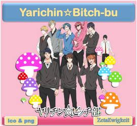 YarichinBitch-bu Icon