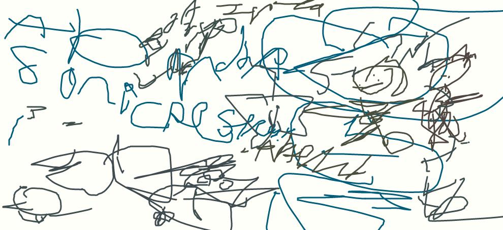 Untitled Drawing by zacharyzachary