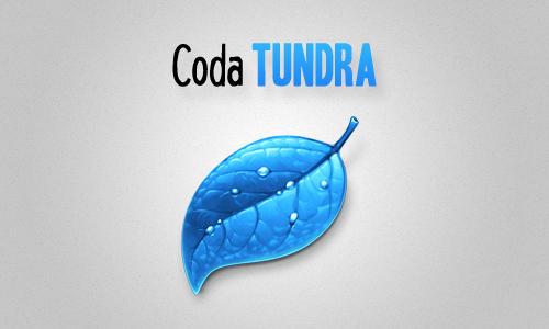 Coda Tundra by Dragolux