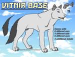 FREE Vitnir Base
