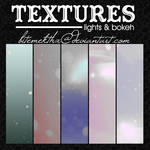 Lights and Bokeh Textures
