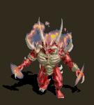 Diablo animation