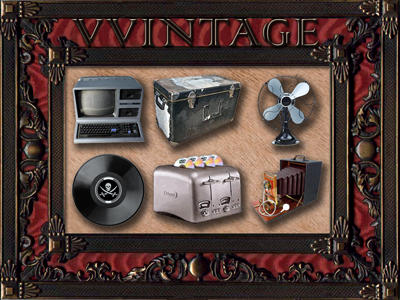 VVintage by signedup