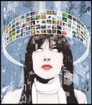 Information Overload by JasonCasteel