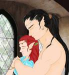 Alanna And Joshua