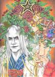 For -Prince Nuada-HolidayMagic-