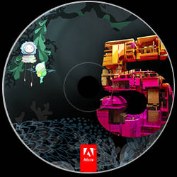Adobe Master Collection CS5 by cclloyd9785