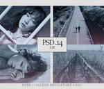PSD 14 - Lie