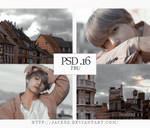 PSD 16 - Thinkin About You