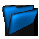 Random Blue by WickedDesktop