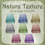 Nature Texture Drivers