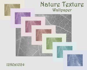 Nature Texture Wallpaper