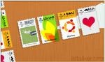 xl stamp postage