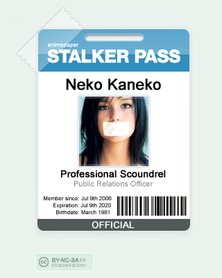 Stalker Pass II