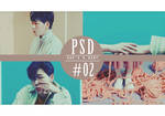 PSD #02 - She's a Baby by s-anscoeur