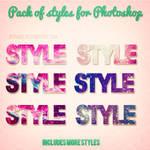 Styles Photoshop