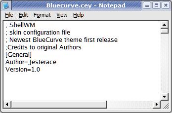 Bluecurve by jesterace