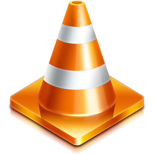 Traffic Cone Icon PSD