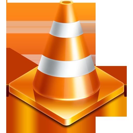 Traffic Cone Icon PSD by softarea