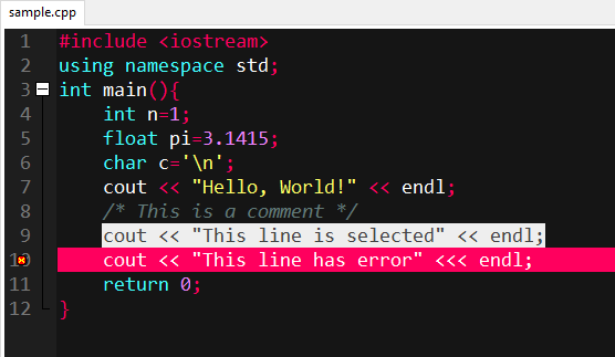 Dev c++ for windows 10