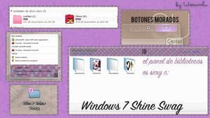 Windows 7 Shine Swag