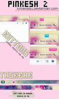 Pinkesh for Windows 7 (Version 2)