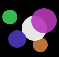 Spot the Dot 2 - Flash Game by RockLou