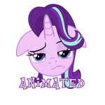 Starlight Is Not Amused - GIF [S8E08]