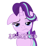 Starlight Is Not Amused (Full) - GIF [S8E08]