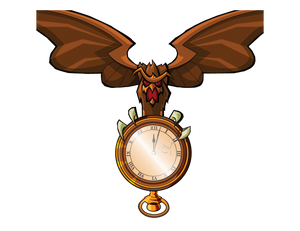 Clockwerk - Now is the time...