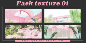 120719 // PACK TEXTURE 01