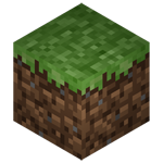 Minecraft HD icon by Atalor