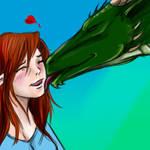 My new avatar:D