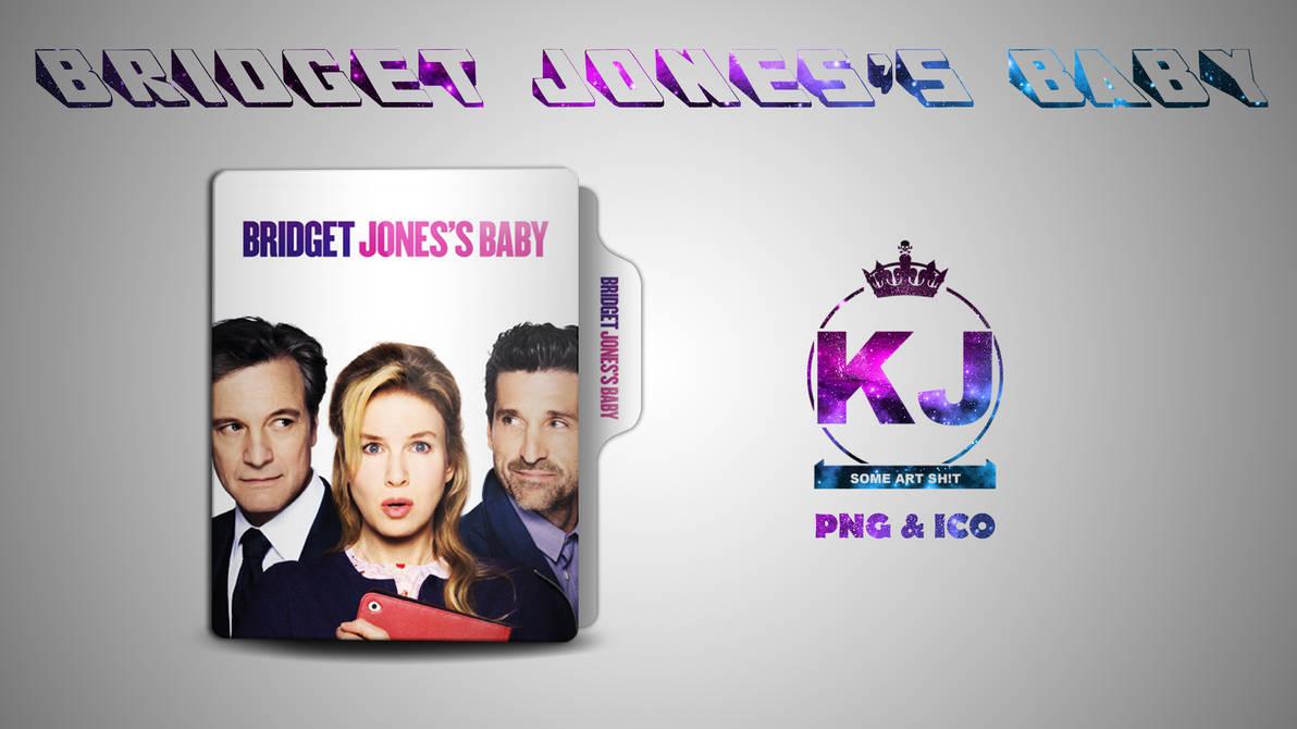 Bridget Jones S Baby 2016 Folder Icon By Kingjoe93 On Deviantart