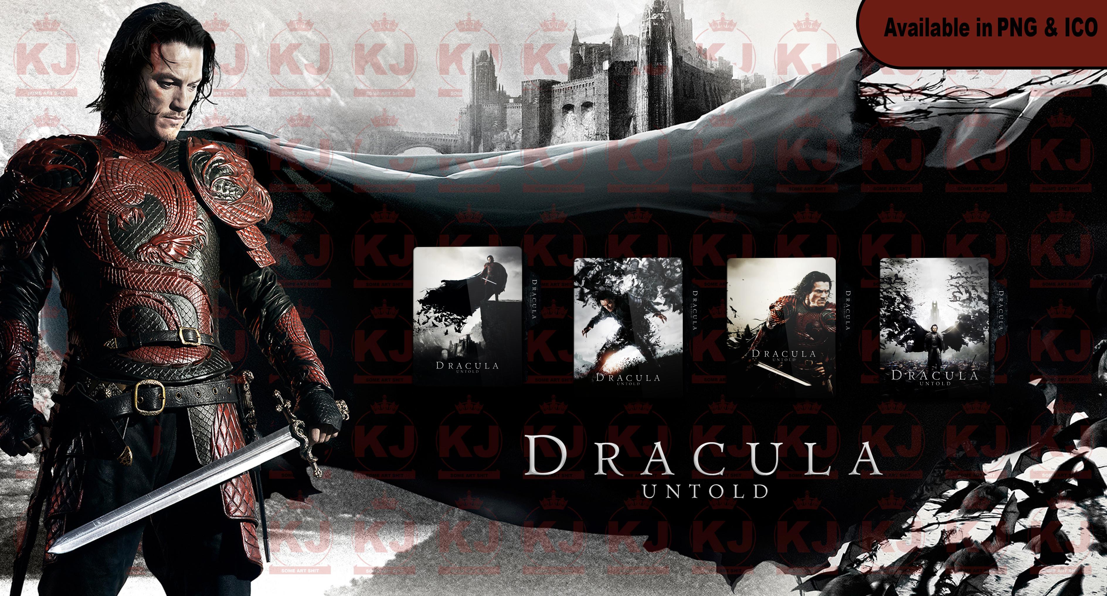 Dracula Untold 2014 By Kingjoe93 On Deviantart