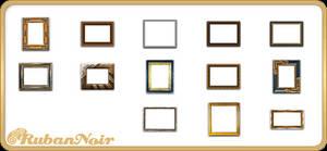ImagePack 03 - decor Frame