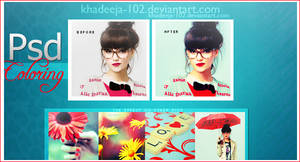 Psd coloring 2 by Khadeeja-102