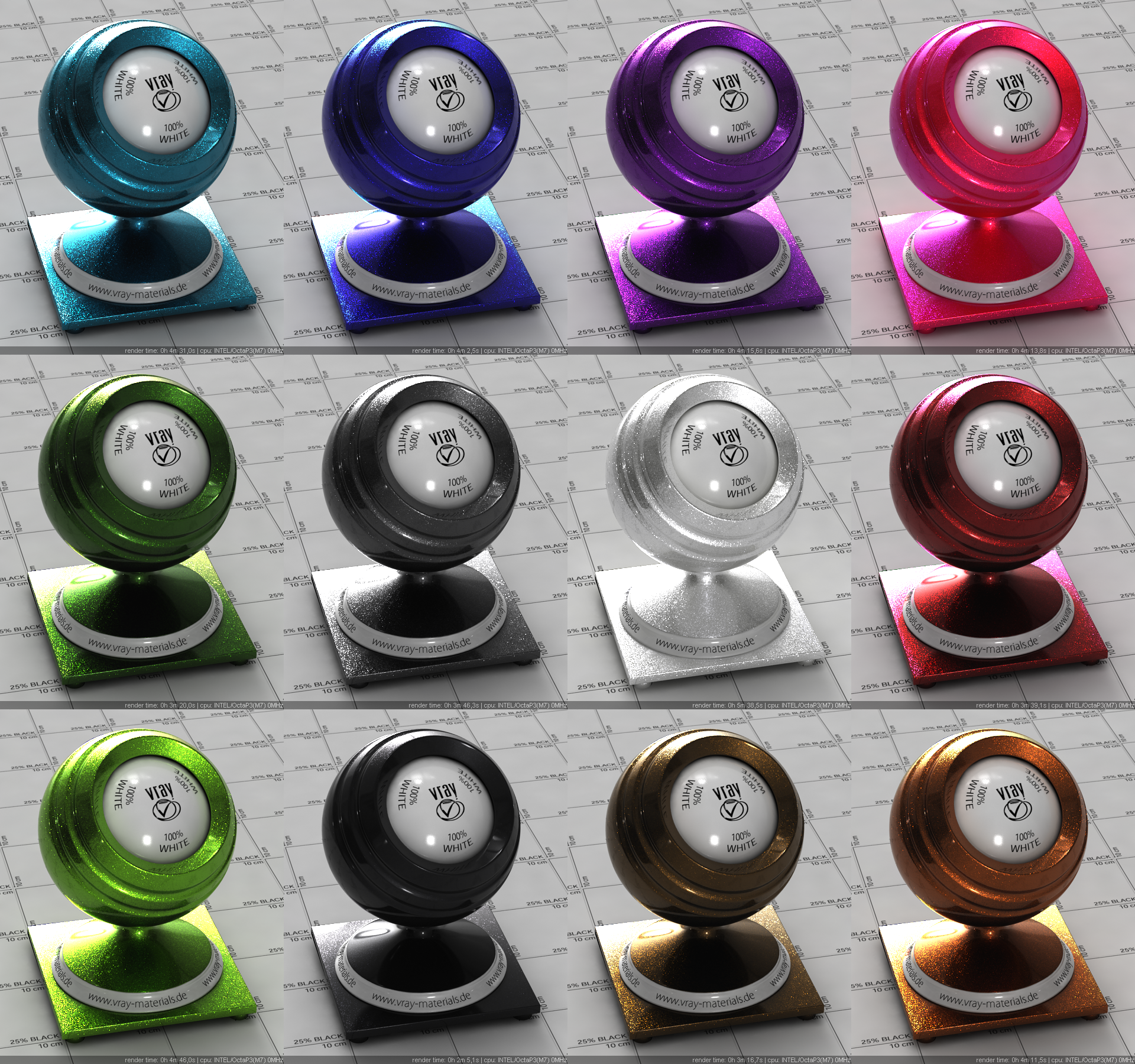 Vray materials for 3ds max 2011 free download | FREE 3D
