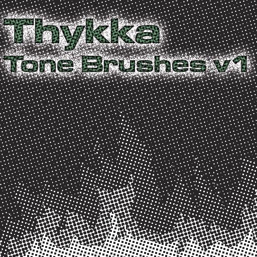 Tone Brushes v1 by Thykka