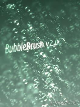 BubbleBrush v2.0