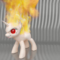 Animation Test: Twilight Rage by beetdabrat