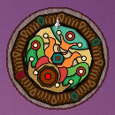 Majora's Mask Clock 1.4 for Windows Sidebar by lisboainjersey