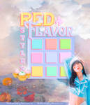 Red Flavor Styles