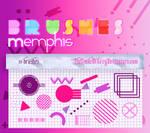 BRUSHES MEMPHIS
