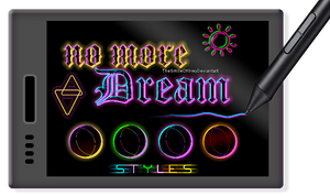 No More Dream Styles  Thesmileofgreydeviantart No