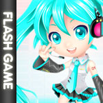 Dress up Vocaloid by HlYA