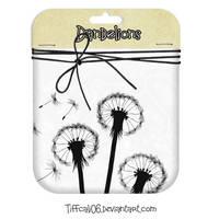 Dandelions by tiffcali06