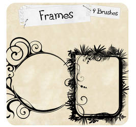 Frames by tiffcali06
